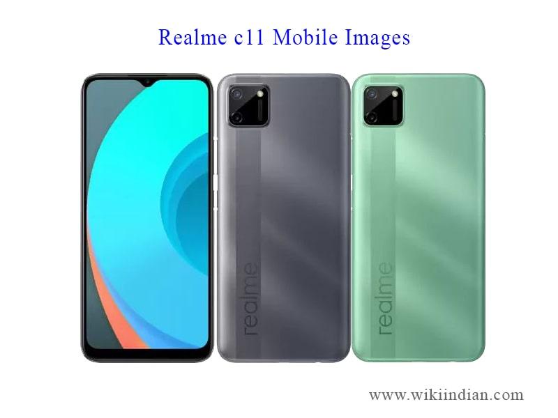 Realme c11 Image