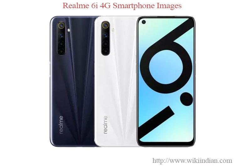 Realme 6i mobile 5000mAh battery camera price