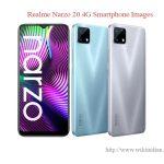 narzo 20 mobile image