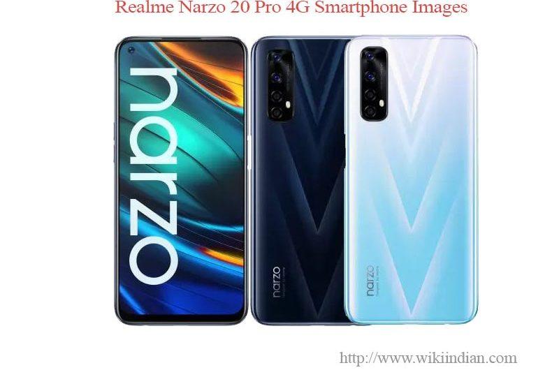 Realme Narzo 20 Pro mobile Specifications price launch